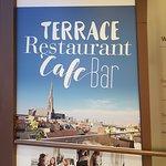 Фотография Sky Cafe Bar Restaurant
