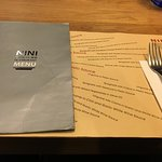 NiNi尼尼義大利庭園餐廳照片