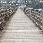 Foto de Barmouth Bridge