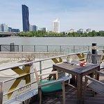Foto de The View Restaurant Cafe Bar