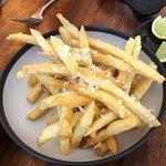 Foto de Reuben's Restaurant and Bar