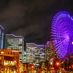 ภาพถ่ายของ Yokohama Cosmo World
