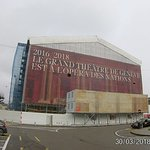 Photo de Grand Theatre de Geneve
