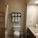 First floor room, bathroom. Ketan Deshpande, Minnesota