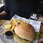 Big Bang - Burger & Steak PUB照片
