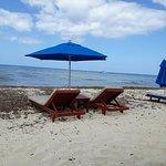 Maya Palencar VIP - VIP side water view