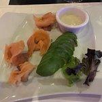 Photo of Abacus Restaurant Lounge