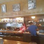 Foto de Bill and Fran's Restaurant