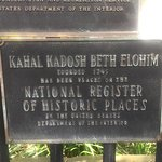 Kahal Kadosh Beth Elohim照片