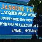 Photo of Jasmine Family Lacquerware Workshop