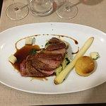 Restaurant La Maison Foto