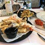 Restaurante Pernil ภาพถ่าย