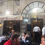 Foto van La Taverna del Ghetto