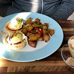 Foto de Lapisara Eatery