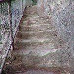 Atone stairs