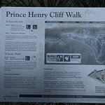 More about the Prince Henry Cliff Walk