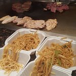 Foto de Tepanyaki Japanese Steakhouse