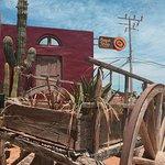 Bagel Shop - La Ventana