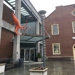 Foto de New Bedford Whaling Museum