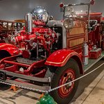 Hall of Flame Museum of Firefighting