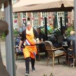 't Waepen van Veere Foto