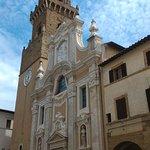 Cattedrale dei Santi Pietro e Paolo (Duomo di Pitigliano) fényképe