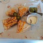 Restaurant Chilli Estepona Foto