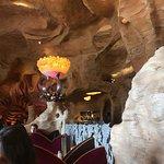 Foto de Mythos Restaurant at Universal's Islands of Adventure