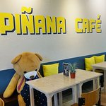 Pinana Cafe