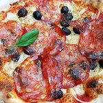 Photo de Pizzeria Ristorante Molino, Crans-Montana