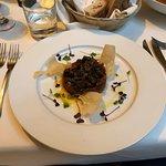 Photo de Bacchus Restaurant