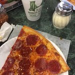 Foto Brooklyn Pizza Co.