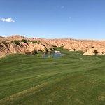 Foto de Wolf Creek Golf Club