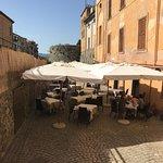 Photo de Ristorante al Vecchio Ponte