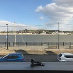 Photo de The Seagate Hotel Appledore North Devon Restaurant