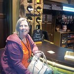 margaret in the woolpack