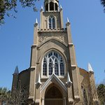 It may not look like a synagogue, but it is. Look for side entrance and check hours of visit