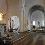 L'Eglise du Sacré Coeur de Balata (4)