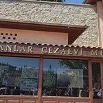 Photo de Ulucanlar Prison Museum