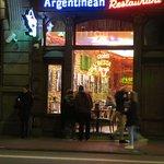 Argentinos San Thomas - MG의 사진