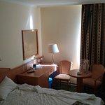 Hotel Erzsebet City Center Image
