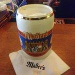 Foto de Mader's