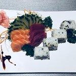 Foto de Suntory Exotic Japanese Fusion