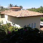 Room 310 - Pleasant and peaceful view of tiled roofs