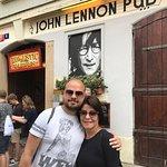 Photo of John Lennon Pub