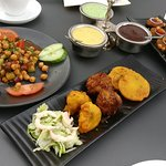 Bilde fra Anaya Indian Kitchen
