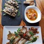 Foto de Relish Restaurant