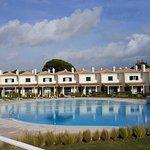 Foto de Vila Bicuda Resort