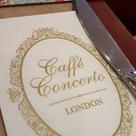 Caffe Concertoの写真