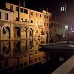 Chioggia by night